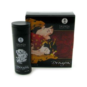Crema de Dragon