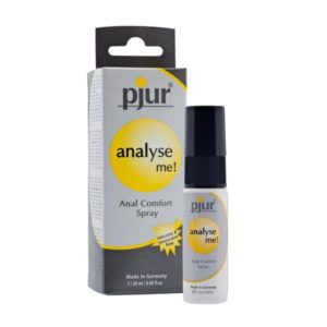 Analyse Me Spray