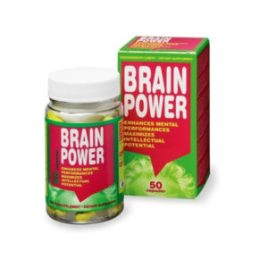 brain-power
