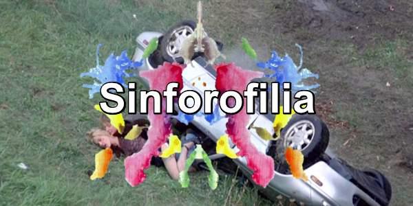 Sinforofilia
