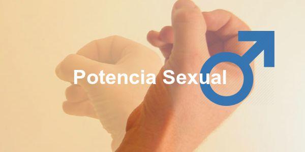 potencia-sexual